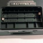 Creative D100 - pokrywa baterii