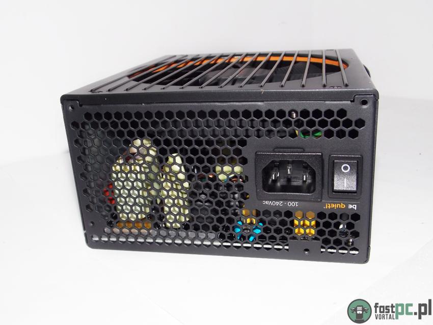 be quiet! Straight Power E9 680W