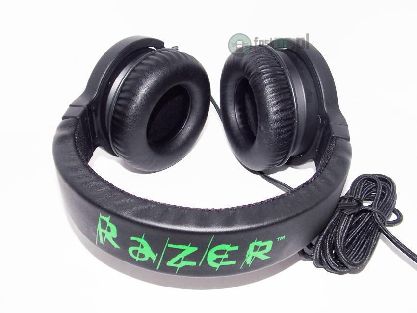 Razer Kraken 7.1
