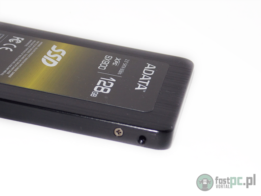 ADATA XPG SX900 128GB SSD