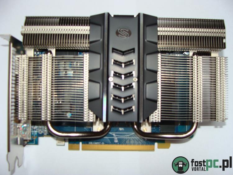 Sapphire Radeon HD7750 Ultimate