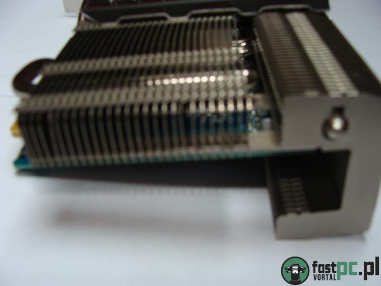 Sapphire Radeon HD 7750 bok